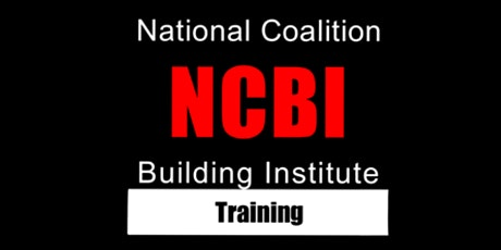 NCBI: Identity, Difference & Equity- 2 Day Workshop tickets