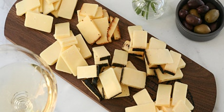 "Terrific Tastings: ""Changed"" Cheddars - Limited Editions! tickets"