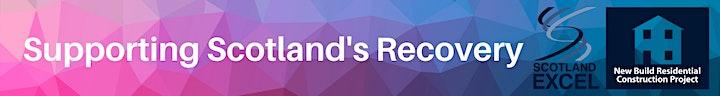 Housing Associations - Building Scotland's Future Now image