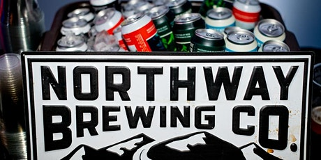 At-home Beer Tasting with Northway Brewing tickets
