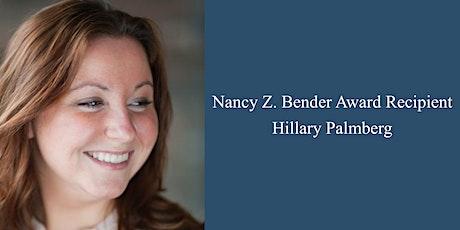 Nancy Z. Bender Award Ceremony tickets