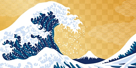 Hokusai Ukiyo-e and Immersive Experience tickets