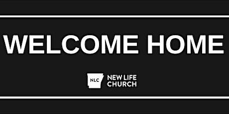 NLC Saline | Children's Ministry tickets