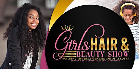 L.I.P.S  GIRLS HAIR & BEAUTY SHOW tickets