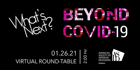 What's Next? | BEYOND COVID tickets