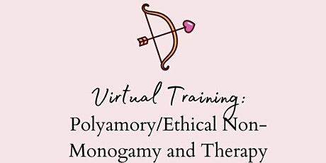 Poly What? Increasing Knowledge of Ethical Non-Monogamy tickets