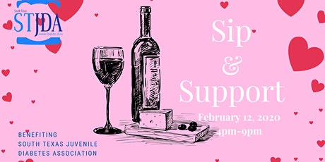 Sip & Support tickets