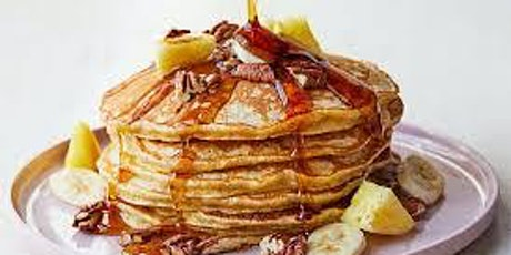 Pancake Masterclass in aid of The Pied Piper Appeal tickets