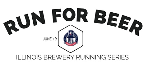 Beer Run - Midwest Coast Brewing - 2021 IL Brewery Running Series tickets