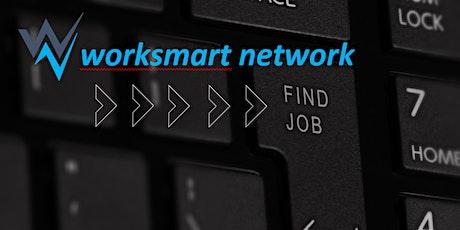 WorkSmart Network  -  Information Session (Virtual) tickets