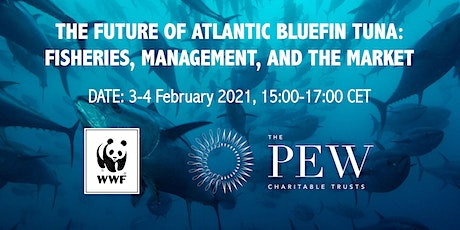The Future of Atlantic Bluefin Tuna: Fisheries, Management, and the Market tickets