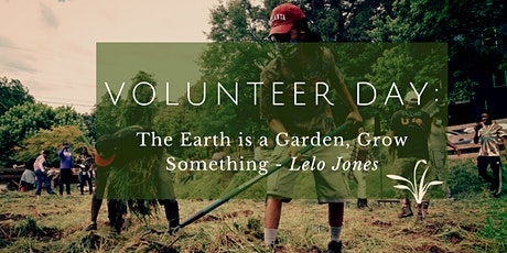 Volunteer Day! tickets