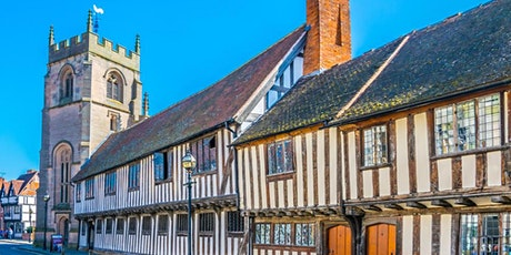 Stratford Tour - More Than Just Shakespeare tickets