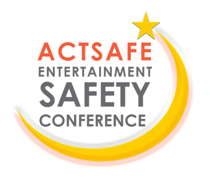 Actsafe Entertainment Safety Conference image