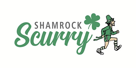 2021 Shamrock Scurry VIRTUAL 5K and 1 Mile tickets