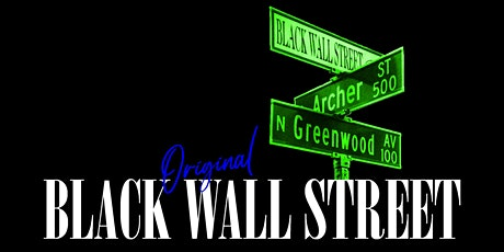 Black Wall Street Black Carpet Gala tickets