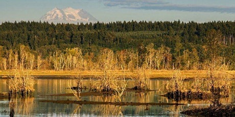 PAWA Nisqually Wildlife Refuge Paint-Out 2021 tickets