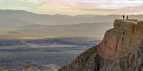 Sunbelt Spotlight: Natural History of the Anza-Borrego Region | Mike Wells tickets