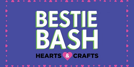 KidX Besite Bash: To-Go Crafts & Book Donation Drive tickets