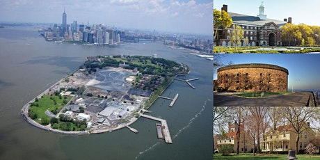 'Governors Island: From Military Base to NYC Public Oasis' Webinar tickets