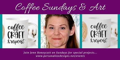Morning Edition: Coffee Sundays & Art tickets
