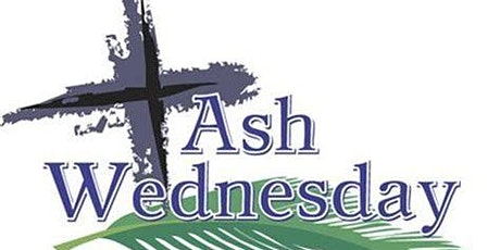 Ash Wednesday tickets