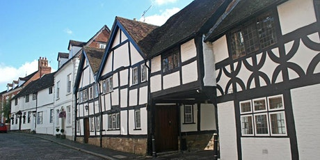 From Castle to Cottages, the Warwick Adventure tickets