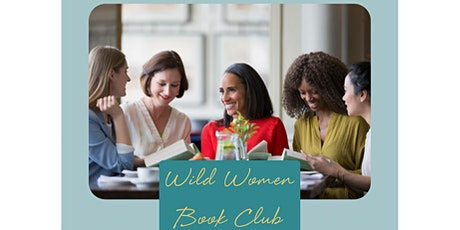 Wild Women Book Club January 21, 2021 tickets