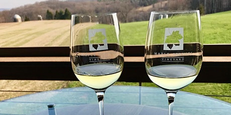 March 13th Tour & Tasting tickets