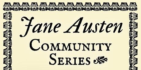 Jane Austen Community Series - Exploring Austen's World with NYPL Resources tickets
