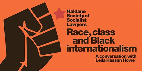 Race, Class and Black Internationalism tickets