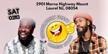Wright Way to Laugh: Valentines Show tickets