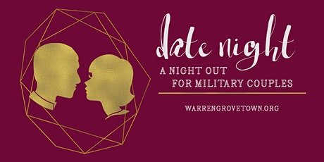 Military Date Night Spring 2021 tickets