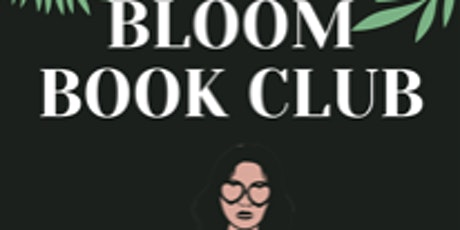 Bloom Book Club tickets
