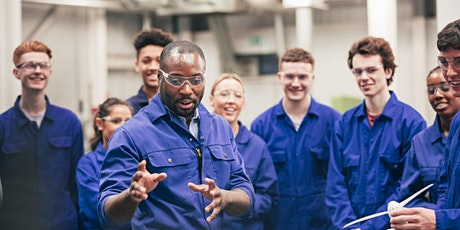 Building a more diverse workforce through apprenticeships tickets