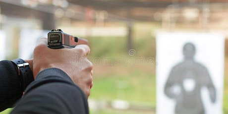 Intermediate Pistol Marksmanship and Tactics course for permit holders tickets