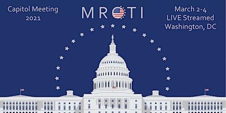 9th Annual Virtual MRCTI Capitol Meeting in Washington, DC tickets