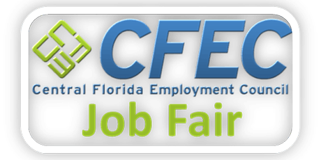 Central Florida  Job Fair tickets