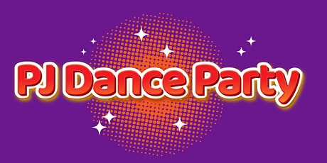 Virtual PJ Dance Party Fundraiser! For kids 4-8 yrs old tickets