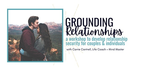 Grounding Relationships tickets