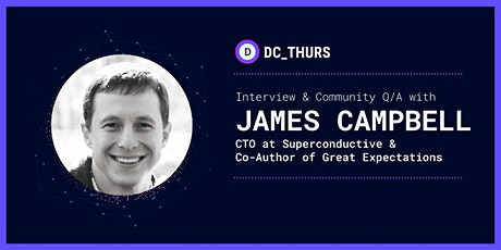 DC_THURS w/ James Campbell tickets