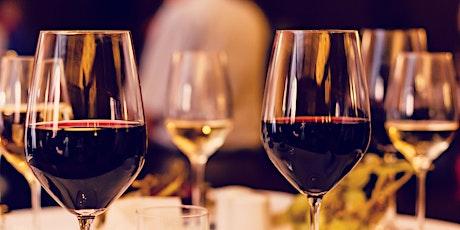 New World Wine Tour tickets