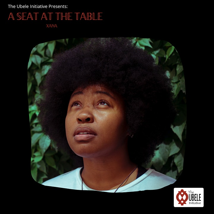A Seat at The Table image