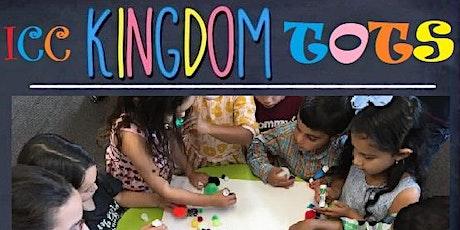 ICC Kingdom Tots tickets