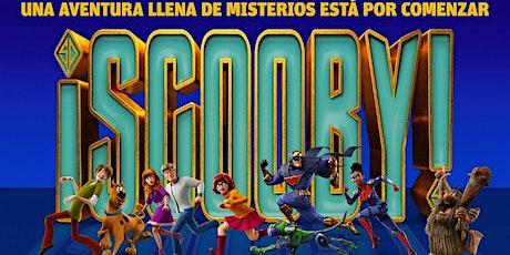 Scooby Doo 16:30hs entradas