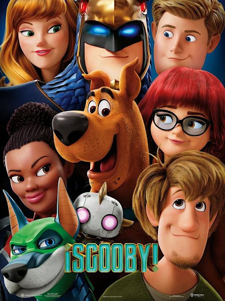 Imagen de Scooby Doo 16:30hs
