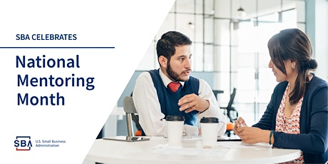 Mentoring in a Small Business tickets