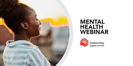 Mental Health and Wellness Webinar with CMHA tickets