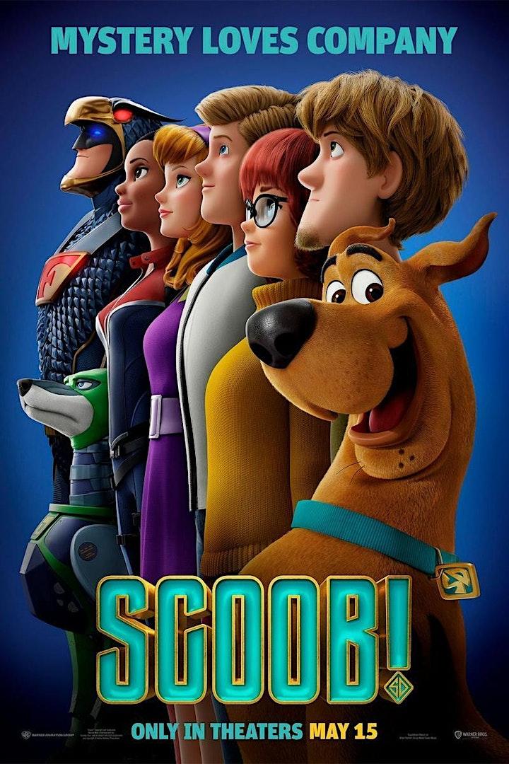 Imagen de Scooby Doo 18:30hs