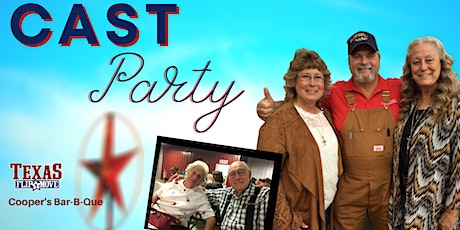 January Cast Party with Hee Haw's Lulu Roman tickets